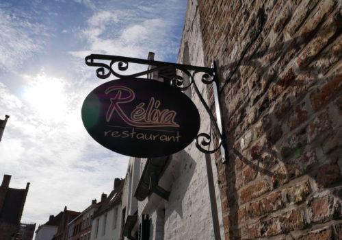 Restaurant Réliva